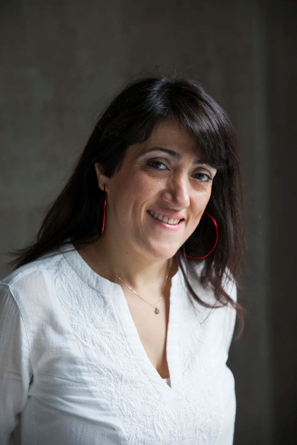 Abir Boukhari
