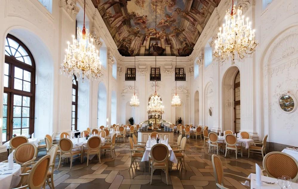 Maritim Hotel Fulda Apollo Saal Maritim Hotels