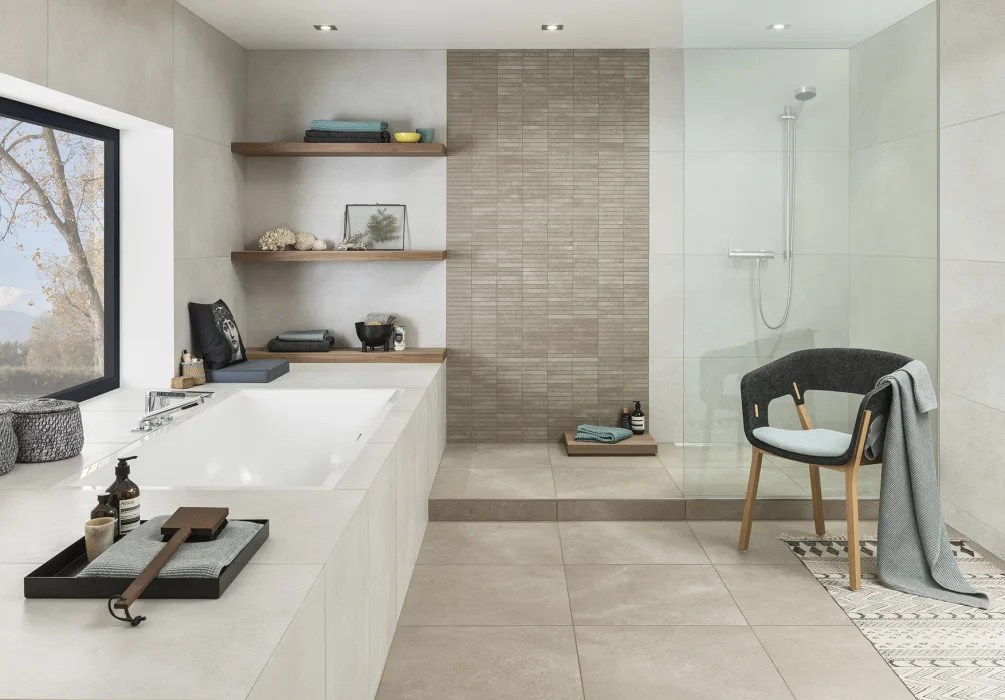 Villeroy  Boch Tiles New Products 2018  Collection