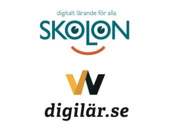 Förenklad tillgång till digitala läromedel för svenska skolor när Skolon och Digilär inleder samarbete 3