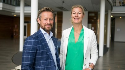 Malin Nielsen - ny VP HR and Talent Management 1