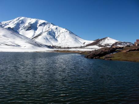 Ski- und Wüstentour in Marokko