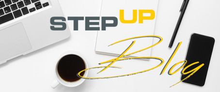 Marketing aus Hannover und der neue STEP UP Blog
