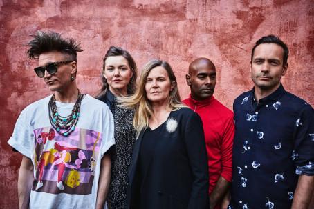 New Tide Orquesta tillbaka på scen med pinfärskt album