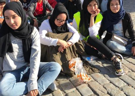 S-kvinnorna säger nej till stopp för utvisningarna till Afghanistan