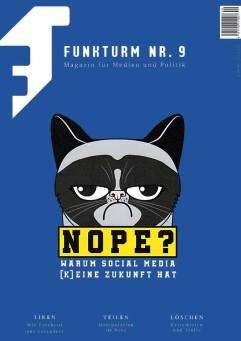 Funkturm Nr.9 – Warum Social Media (k)eine Zukunft hat