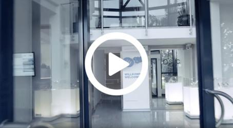 Filmprojekt für SMC Deutschland