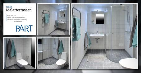 Mälarterrassen – 1 av 161 rum
