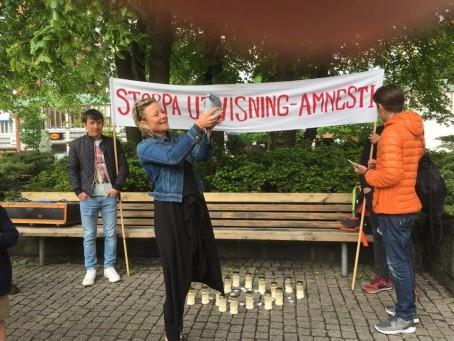 #vistårinteut yrkes- och volontärnätverk del 20 - För Varenda Unge; För Varenda Unge.