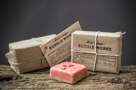 The Nicest Bar Soaps Packaging Designs  Swedbrand Group