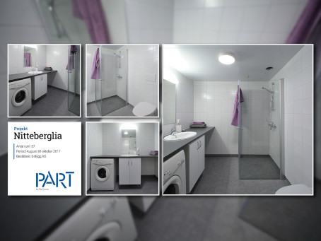 Referensrum Nitteberglia – 1 av 57 rum