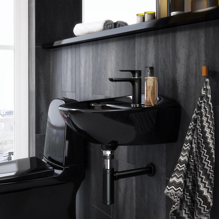 Tvättställsblandare Gustavsberg Estetic