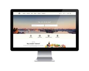 Idag lanseras nya sj.se – en av Sveriges största resesajter 1