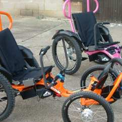 Wheelchair Quad Folding Salon Chair Its A But Not As We Know It Molten Rock