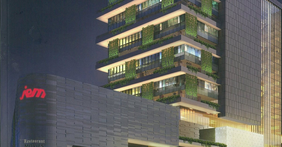 Evorich Flooring Featured On Southeast Asia Building