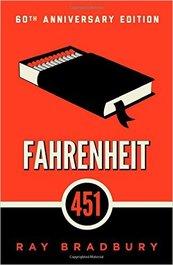 Fahrenheit Book Cover