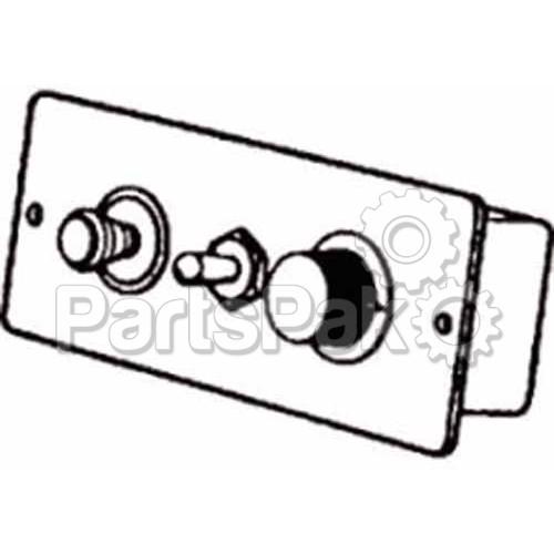 Jabsco 439900000; Directional Switch
