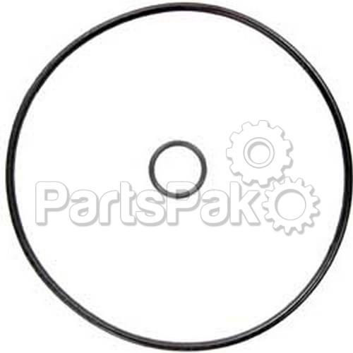 Emgo 10-28510; Oil Filter O-Ring Set