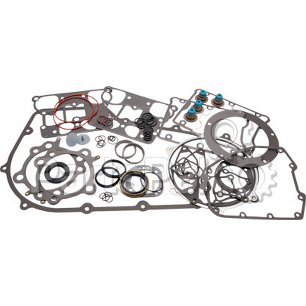 Cometic C9287; Cylinder Head Dowel O-Ring Harley Davidson