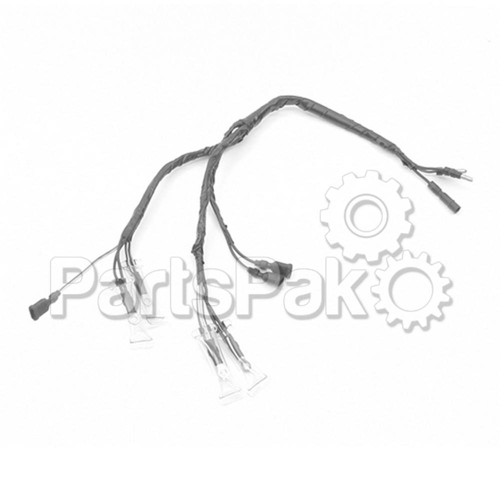 Honda 32550-ZV5-910 Harness Assembly, Meter; 32550ZV5910