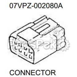 Honda 16200-Z6L-003 Valve, Solenoid; 16200Z6L003