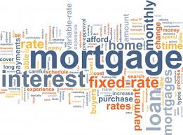 The word maze associated with mortgages and home equity finance products
