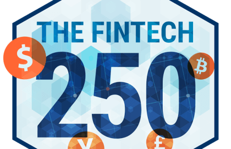 Point recognized in CB Insights Fintech 250