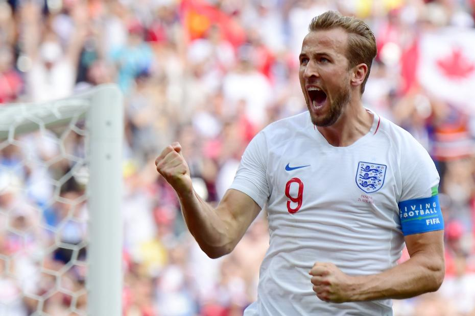 Kane hat-trick helps England to record win