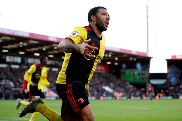 GW23 Ones to watch: Troy Deeney