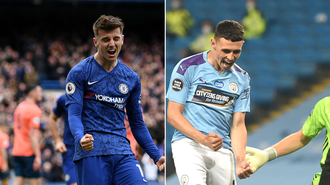 Homegrown talents Mount and Foden can be decisive