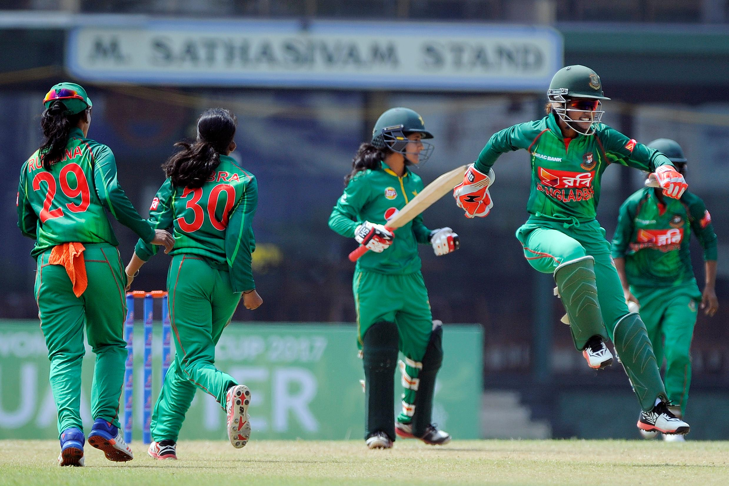 Women S World Cup Qualifier Looking Ahead To Day 4