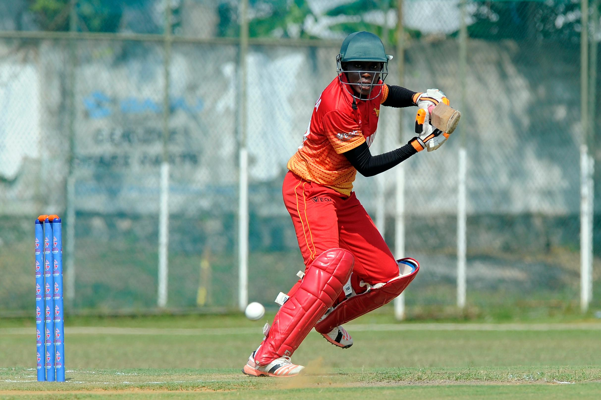 Icc Women S World Cup Qualifier Day 4 Top Moments