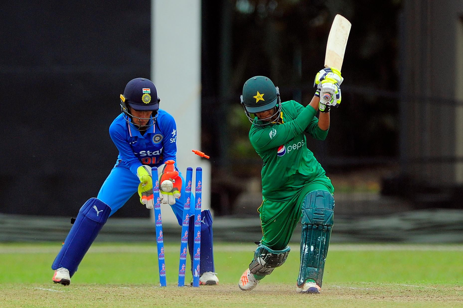 Icc Women S World Cup Qualifier Top Moments Of Day 13