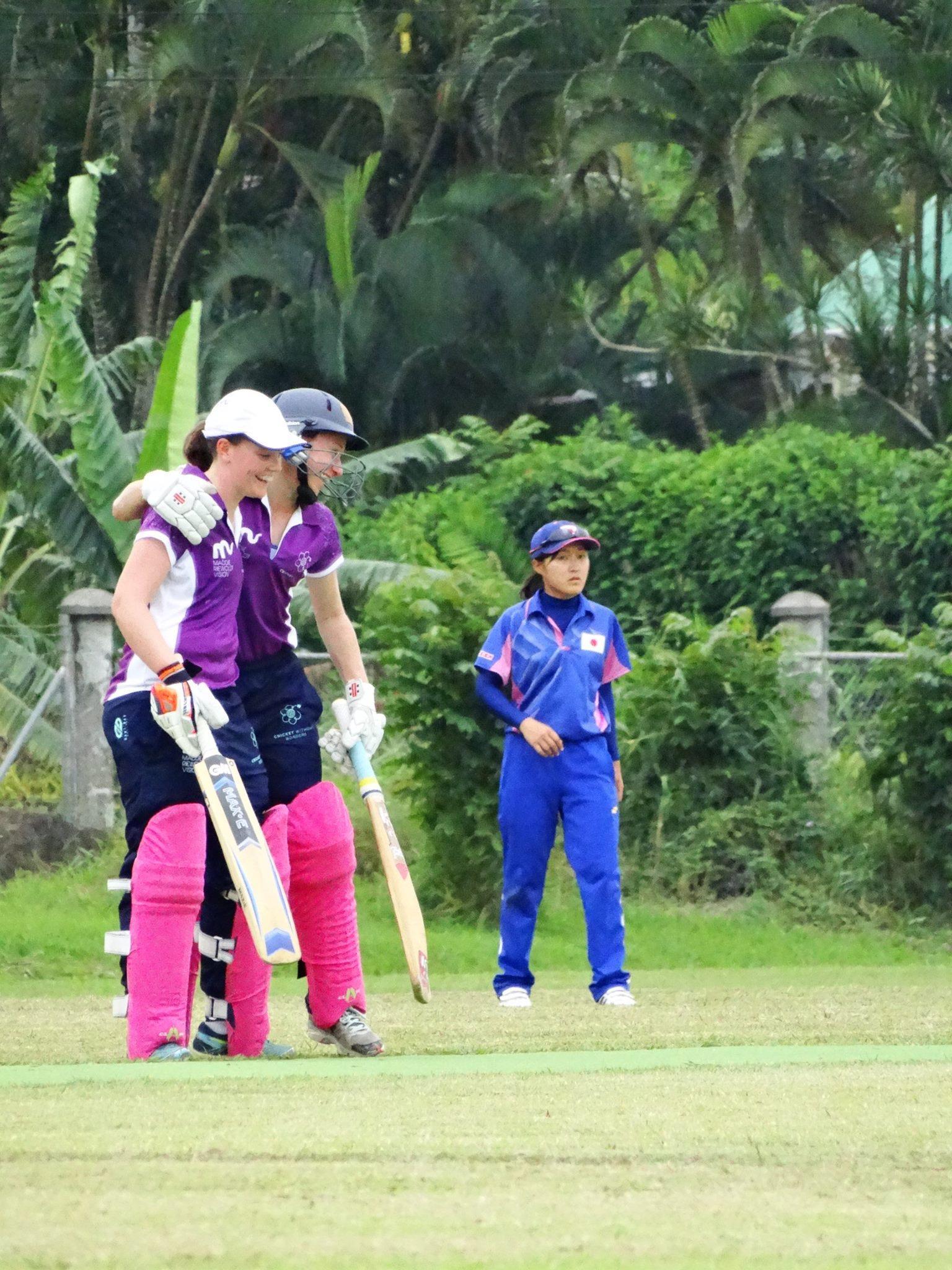 Icc Women S World Cup Qualifier