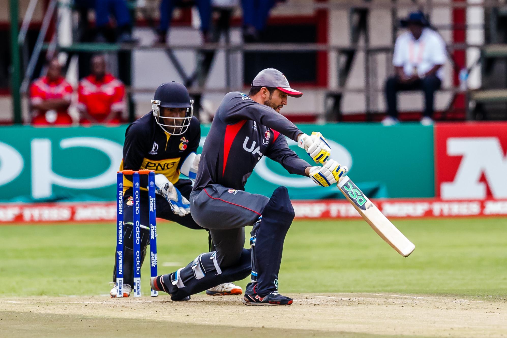 Icc Cricket World Cup Qualifier