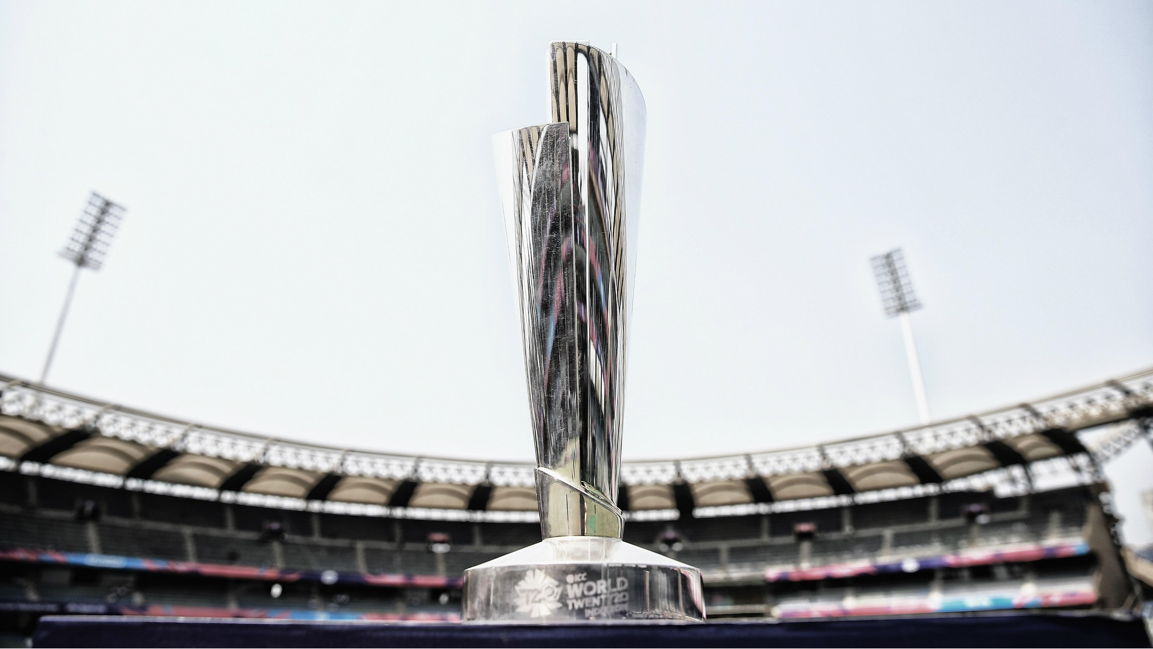 Icc Women S World T20 Qualifier Schedule Announced