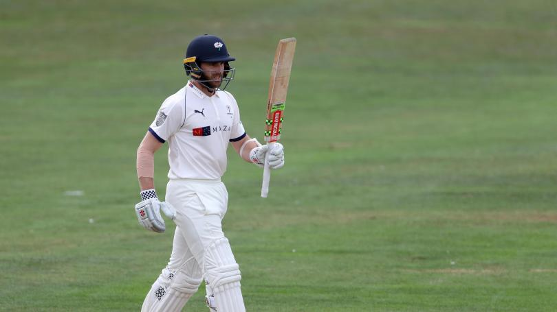 Kane Williamson goes past 10,000-run mark in first-class cricket