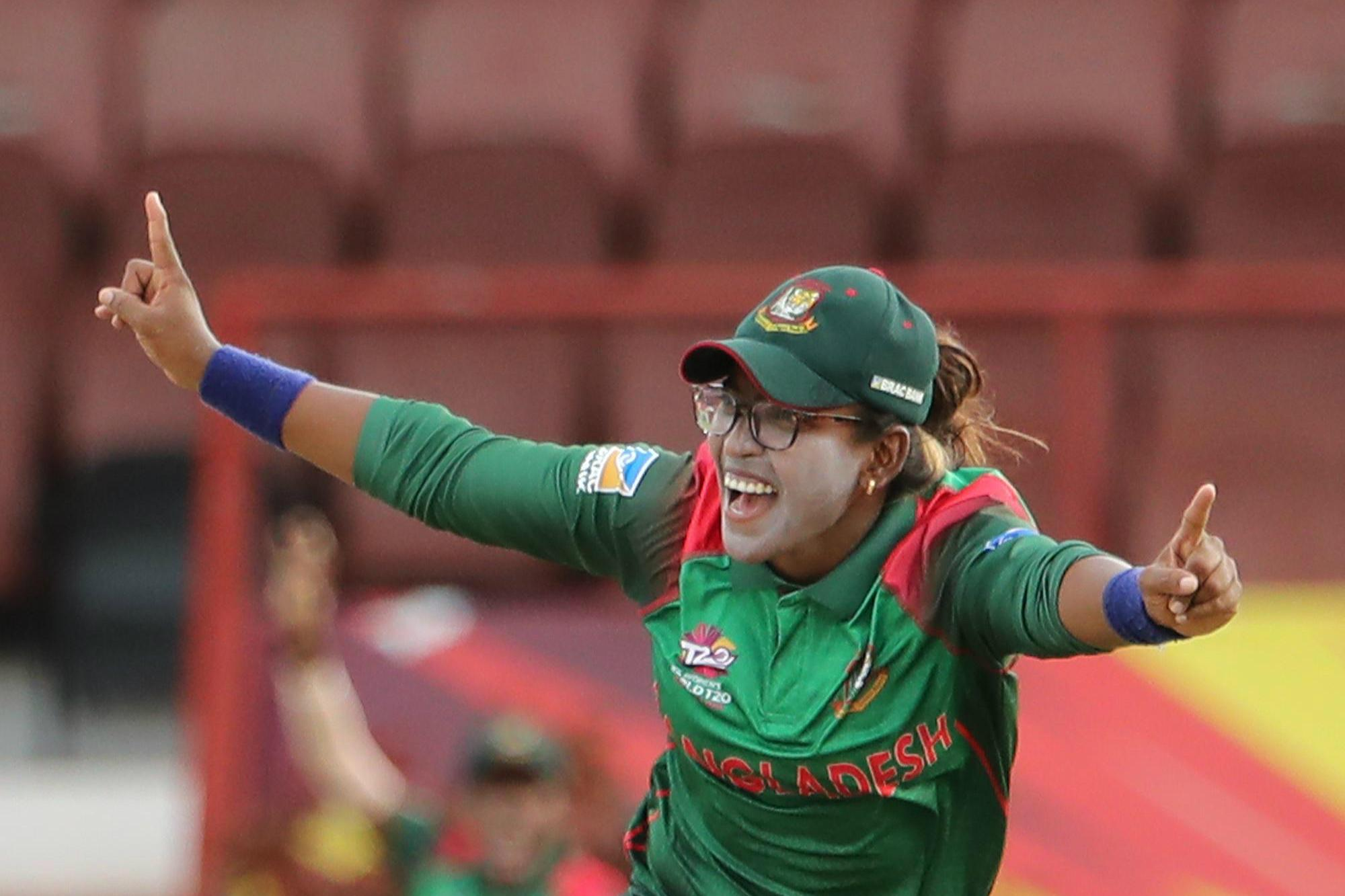 Players To Watch In Icc Women S World T20
