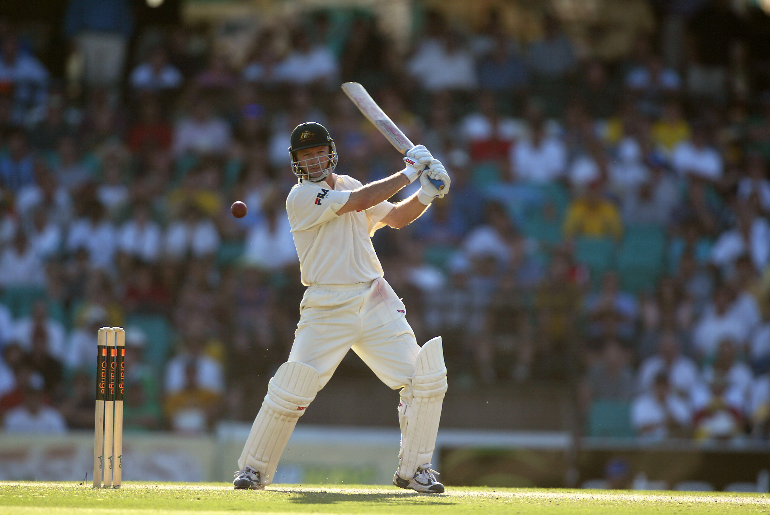 Steve Waugh I Wish The ICC World Test Championship Was Around When I Was Playing