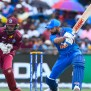 India Eye Improved Batting Performance To Seal The Series