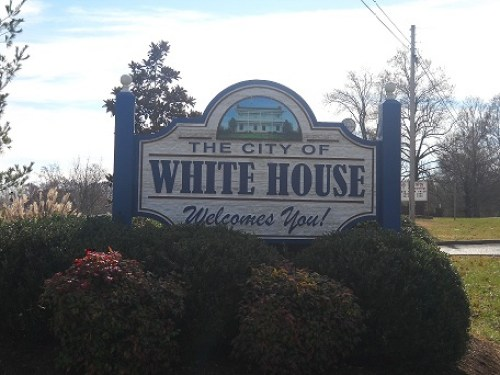 Welcome To White House