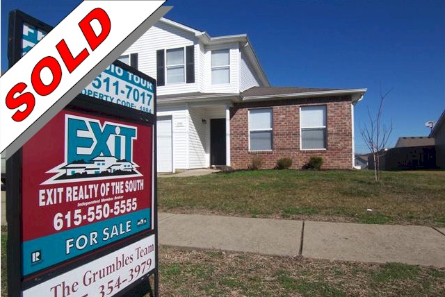 Thompsons Station TN Real Estate Sold by The Grumbles Team