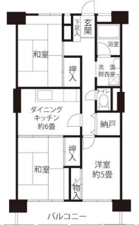 Guide to Japanese Apartments: Floor Plans, Photos, and ...