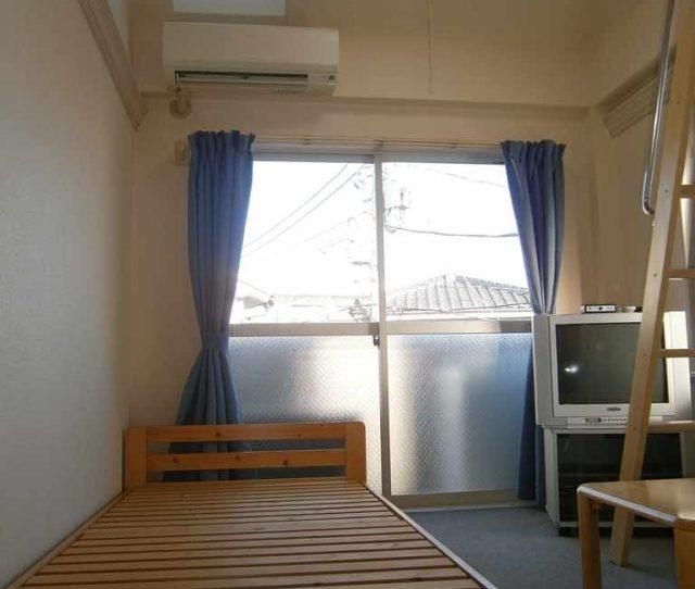 Furnished Studio Apartment  Min Ride To Roppongi