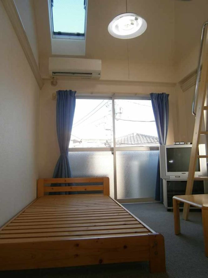 Tokyo Budget Apartments What You Can