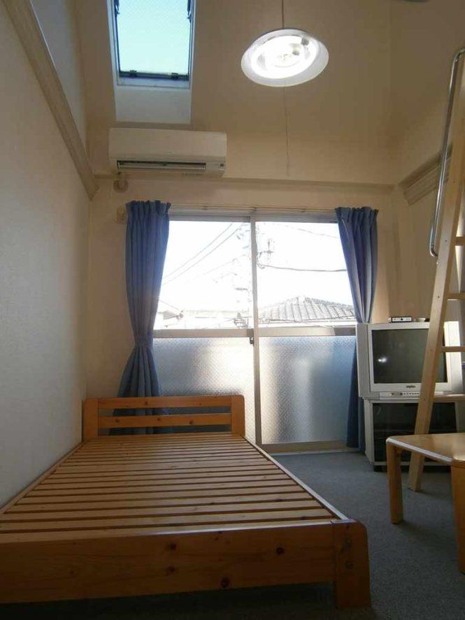 Furnished Studio Apartment 16 Min Ride To Roppongi