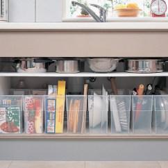 Best Kitchen Stores Decor Themes 日本小厨房收纳术 充分利用小物 百元商店 博客 最好的厨房商店