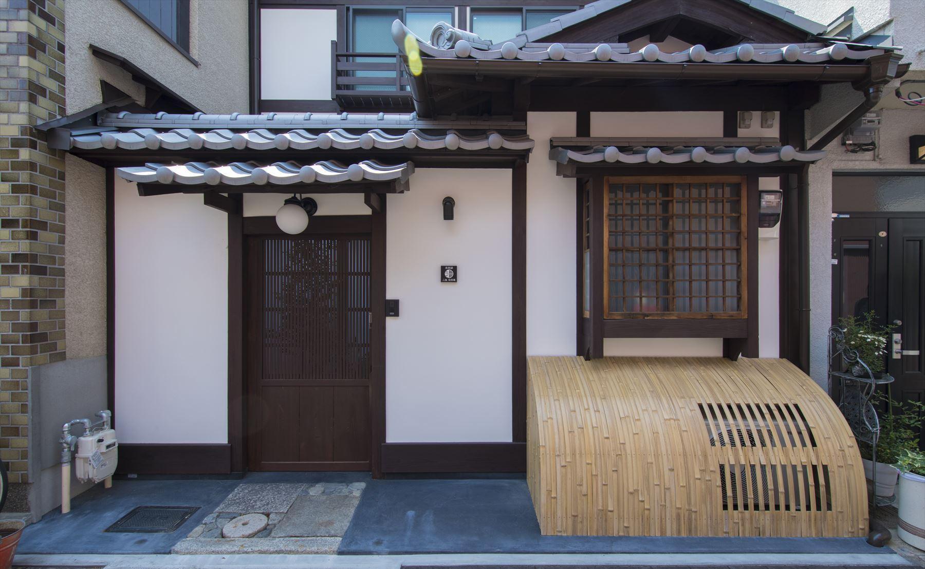 京都住宿推薦:可短期租屋的獨棟日本傳統民宿 - 部落格