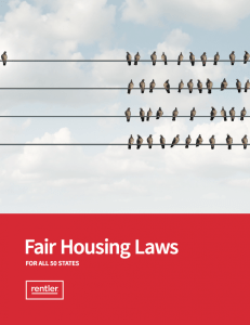 free fair housing laws guide for all 50 states