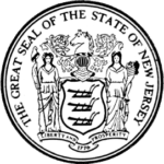 State Seals_New Jersey